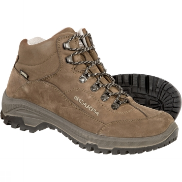 scarpa womens cyrus mid gtx shoe | cotswold outdoor