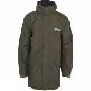 Mens Long Cornice IA Jacket