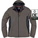 Mens Terrain Lite Shell Jacket