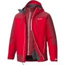 Mens Gorge Component 3 in 1 Jacket