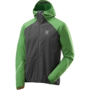 Mens L.I.M Flex Hood Jacket