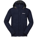 Mens Light Hike Hydroshell Jacket
