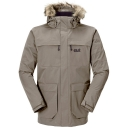 Mens Westport 3-in-1 Jacket