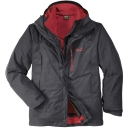 Mens Trek 'N Ice Jacket