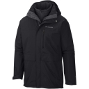 Mens Portland Explorer Interchange Jacket