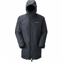 Mens Lightweight Parka