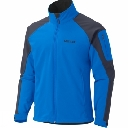 Mens Gravity Softshell Jacket