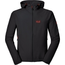 Mens Turbulence Softshell Jacket