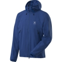 Mens Viper Hooded Jacket