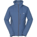 Mens Vapour-rise Jacket