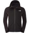 Mens Purgatory Hooded Jacket