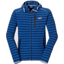 Mens Caribou Stripe Jacket
