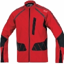 Mens X-Running Active Shell Jacket