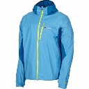 Mens Vapour Hybrid Jacket