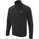 Mens Basecamp Half Zip Fleece
