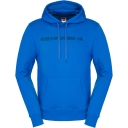 Mens Open Gate Pullover Hoodie