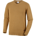 Mens Roc IV V-Neck Sweater