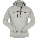 Mens Open Gate Hoodie Light