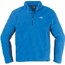 Mens Polartec 100 Khyber 1/4 Zip Fleece
