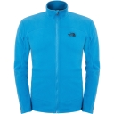 Mens Polartec 100 Glacier Full Zip Fleece