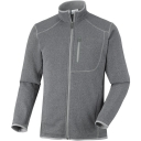 Mens Altitude Aspect Full Zip Top