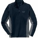 Mens Dynamic Half Zip Top