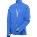 Mens Stem Fleece Jacket
