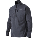 Mens Stainton Half Zip Fleece