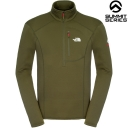 Mens Flux Power Stretch 1/4 Zip Top