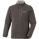 Mens Terpin Point II Full Zip Fleece