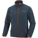 Mens Summit Rush Full Zip