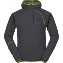 Mens Integrity Hooded Zip T