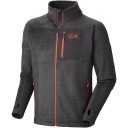 Mens Hoodless Monkey Man Grid Jacket