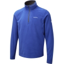 Mens Corey III Half-Zip Fleece