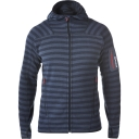 Mens Tyndrum Stripe Hooded Jacket
