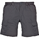 Mens Horizon Peak Cargo Shorts