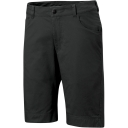 Mens Stretch Font Shorts