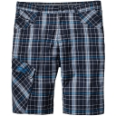 Mens Plaid Shorts