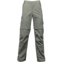Mens Larsson Zip Off Trousers