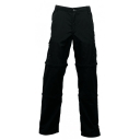 Mens Larsson Double Zip-Off Trousers