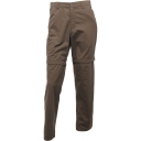 Mens Crossfell II Zip Off Trousers
