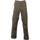 Mens Larsson II Zip Off Trousers