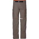 Mens All Terrain Zip Off Pants