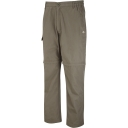 Mens Basecamp Convertible Trousers