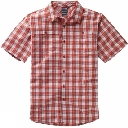 Mens Sentinel Spire Short Sleeved Shirt
