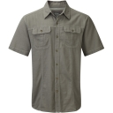 Mens Cool Mesh Baja Short Sleeve Shirt