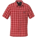 Mens Diamond Bay Mosquito Short Sleeve Shirt