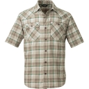 Mens Growler Short Sleeved Shirt