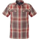 Mens Pine Knot Short Sleeve Shirt