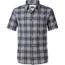 Mens Pete Check Shirt